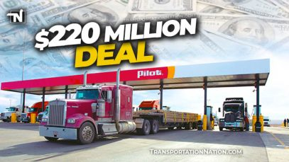 Caseys buys some Pilots in $220M Deal